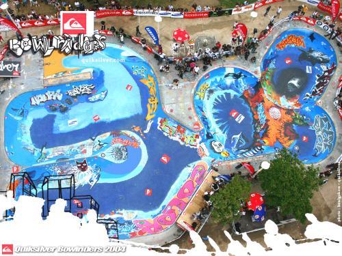 graffiti street art Marseille France Bowlriders 2004 graffiti marseille noyps daze hay sower bandi lord chol tsar