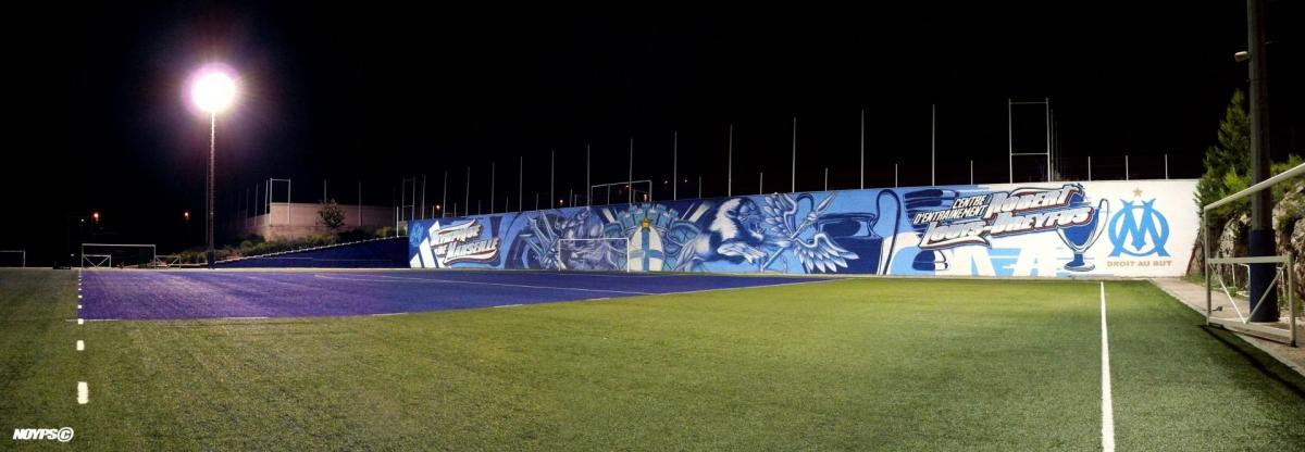 Noyps Veter Daze graffiti street art om marseille france 1